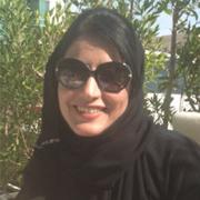 Mariam Al Qawry